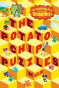 The Potato Chip Puzzles: The Puzzling World of Winston Breen (Hardcover)