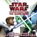Star Wars The Clone Wars Visual Guide Ultimate Battles (Hardcover)