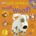 Woof! Woof! (Board book)