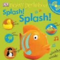 Splash! Splash! (Hardcover)
