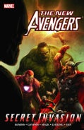 The New Avengers: Secret Invasion Book 1 (Paperback)