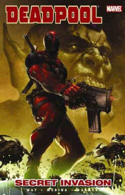 Deadpool 1 (Paperback)