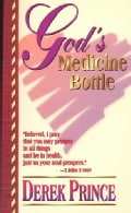 God's Medicine Bottle (Paperback)