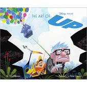 The Art of Up (Hardcover)