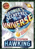 George's Secret Key to the Universe (Paperback)