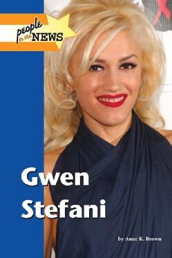 Gwen Stefani (Hardcover)