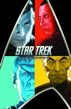 Star Trek Countdown (Paperback)