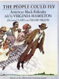 The People Could Fly: American Black Folktales (Hardcover)