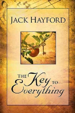 The Key to Everything (Paperback)