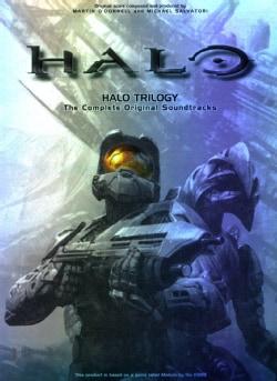 Various - Halo Trilogy- The Complete Original Soundtracks