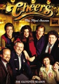 Cheers: The Final Season (DVD)