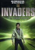 The Invaders: Season Two (DVD)