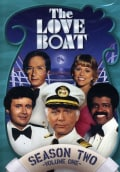 The Love Boat: Season Two Vol. 1 (DVD)