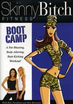 Skinny Bitch: Boot Camp (DVD)