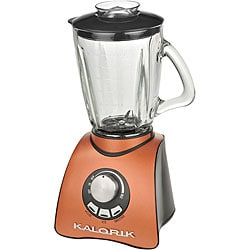 Kalorik Aztec Blender with Backlit Control Buttons