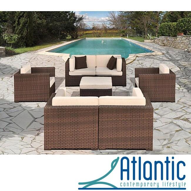 Atlantic Venice 7-piece Patio Set