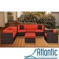 Naples 7-piece Patio Furniture Set