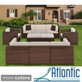 Milano 10-piece Patio Furniture Set