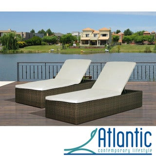 Lexington Loungers (Set of 2)
