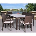 Grand Liberty 9-piece Patio Dining Set