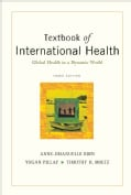 Textbook of International Health: Global Health in a Dynamic World (Hardcover)