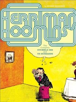 Herriman's Hoomins (Hardcover)