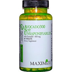 Maximum International ASU300 Avocado Soy