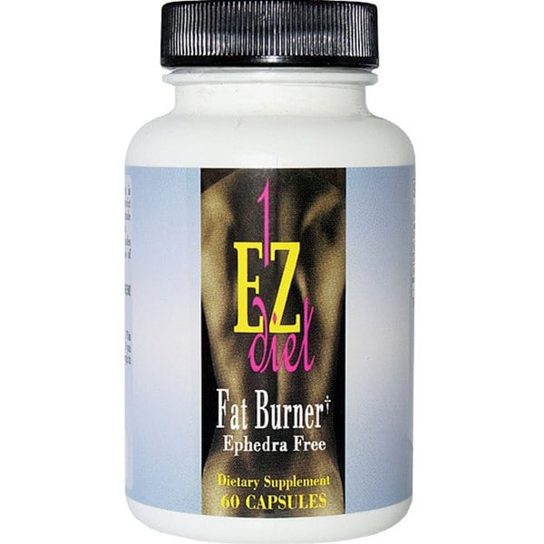 Maximum International Fat Burner (60 Count)