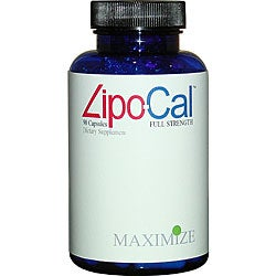 Maximum International Lipo-Cal (90 Count)
