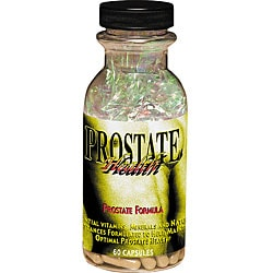 Maximum International Prostate Health Supplement