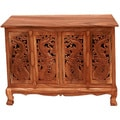 Thai Dragons Storage Cabinet/ Sideboard Buffet