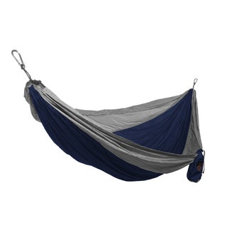 Grand Trunk Double Parachute Nylon Travel Hammock