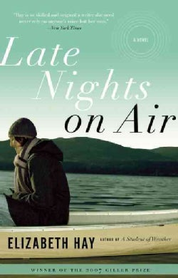 Late Nights on Air (Paperback)
