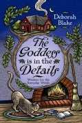 The Goddess Is in the Details: Wisdom for the Everyday Witch (Paperback)