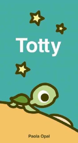 Totty (Board book)