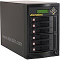 Aleratec 1:5 Cruiser Stand Alone Hard Drive Duplicator