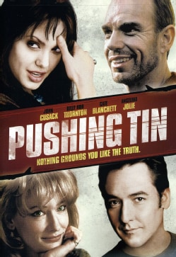 Pushing Tin (DVD)