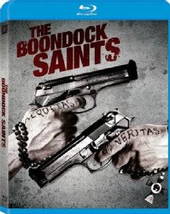 Boondock Saints (Blu-ray Disc)