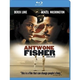The Antwone Fisher Story (Blu-ray Disc)