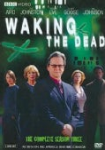 Waking The Dead: Season Three (DVD)
