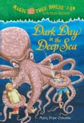Dark Day in the Deep Sea (Paperback)