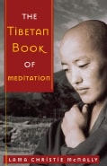 The Tibetan Book of Meditation (Paperback)