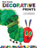 Eric Carle Decorative Prints (Paperback)