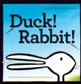 Duck! Rabbit! (Hardcover)