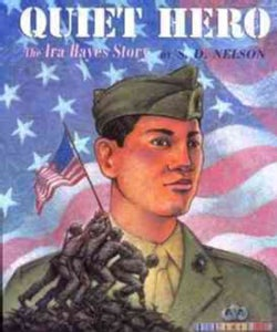 Quiet Hero: The Ira Hayes Story (Paperback)