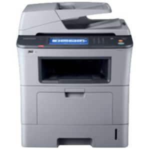 Samsung SCX-5835FN Multifunction Printer