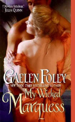 My Wicked Marquess (Paperback)