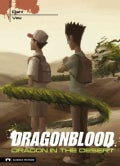 Dragonblood: Dragon in the Desert (Hardcover)