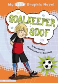 Goalkeeper Goof (Hardcover)