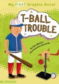 T-ball Trouble (Hardcover)